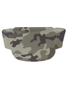 Camouflage Green Face Mask