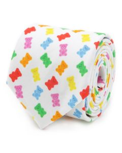 Gummy Bear Men's Tie
