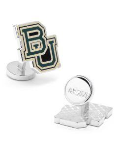 Palladium Baylor University Bears Cufflinks