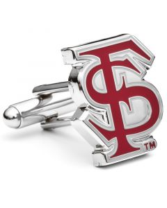 Florida State University Seminoles Cufflinks