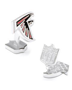 Palladium Atlanta Falcons Cufflinks