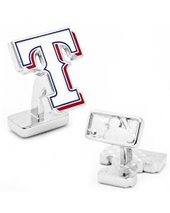 Palladium Texas Rangers Cufflinks