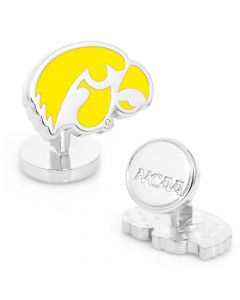 Palladium University of Iowa Hawkeyes Cufflinks