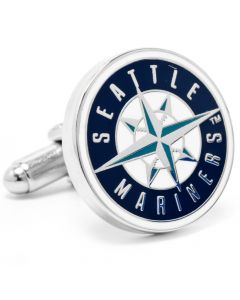 Seattle Mariners Cufflinks