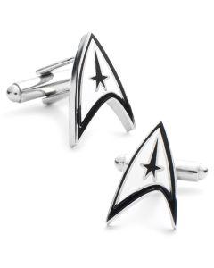 Officially Licensed Star Trek Cufflinks