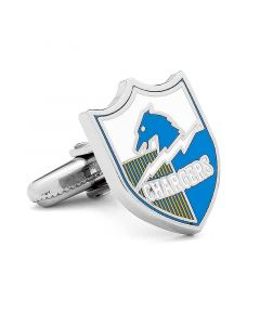Vintage Chargers Cufflinks