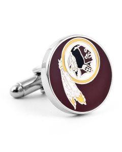 Washington Redskins Cufflinks