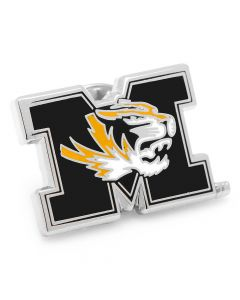 University of Missouri Tigers Lapel Pin