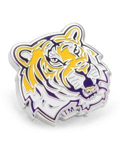 LSU Tigers Lapel Pin
