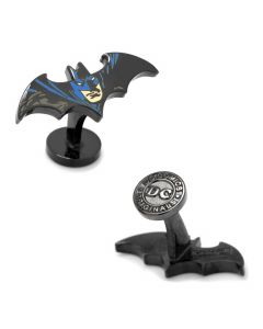 Batman Justice League Cufflinks