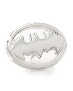 Batman Stainless Steel Lapel Pin