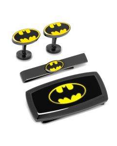 Batman Transparent Enamel 3-Piece Gift Set