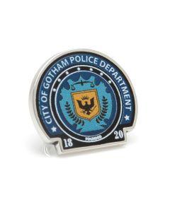 Gotham Police Lapel Pin