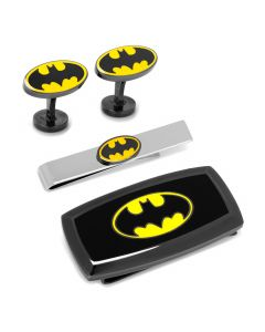 Batman 3-Piece Cushion Gift Set