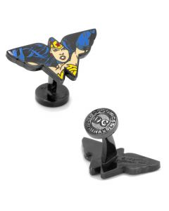 Wonder Woman Justice League Cufflinks
