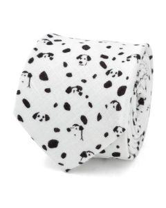 101 Dalmatians Men's Tie