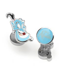 Genie Head Cufflinks
