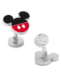 Mickey Mouse Pants Cufflinks