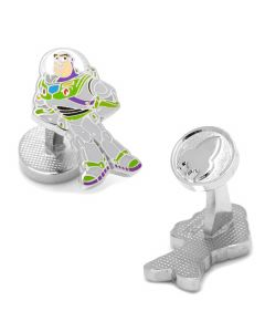 Buzz Lightyear Cufflinks