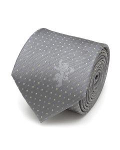 Lannister Lion Sigil Men's Tie