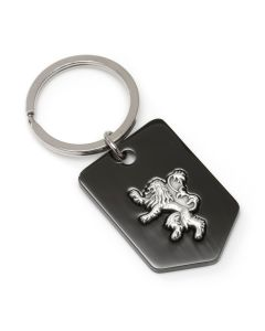 Lannister Lion Key Chain