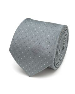 Stark Direwolf Sigil Men's Tie