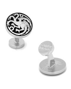 House Targaryen Cufflinks
