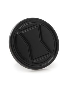 Black Widow Lapel Pin
