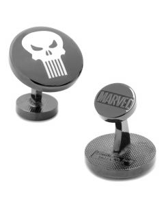 The Punisher Cufflinks