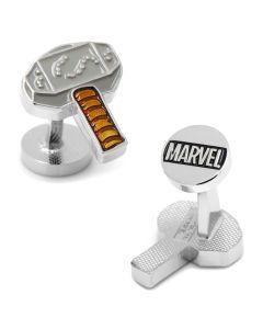 Thor Hammer Mjolnir Cufflinks