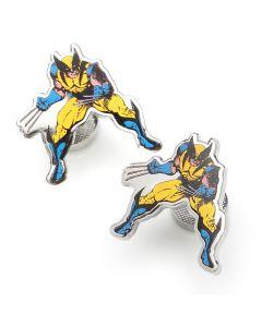 Wolverine Pose Cufflinks