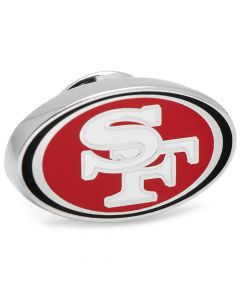San Francisco 49ers Lapel Pin
