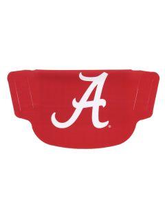 University of Alabama Logo Face Mask