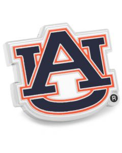 Auburn University Tigers Lapel Pin
