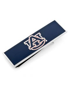 Auburn University Tigers Money Clip