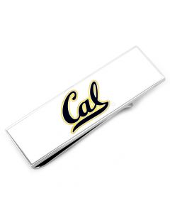 University of California Bears Money Clip