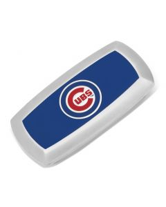 Chicago Cubs Cushion Money Clip
