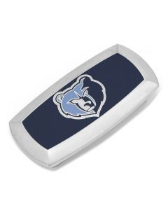 Memphis Grizzlies Cushion Money Clip