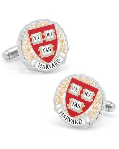 Harvard University Cufflinks