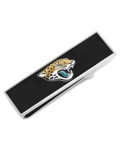 Jacksonville Jaguars Money Clip