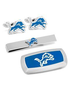 Detroit Lions 3-Piece Cushion Gift Set
