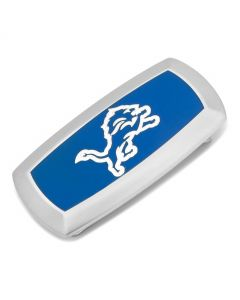 Detroit Lions Cushion Money Clip