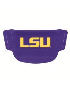 Louisiana State University Logo Face Mask