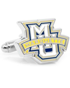 Marquette Golden Eagle Cufflinks