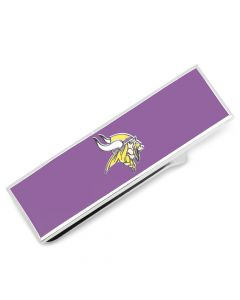 Minnesota Vikings Money Clip
