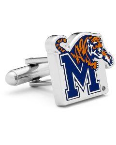 Memphis Tigers Cufflinks