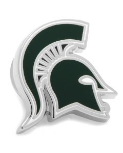 Michigan State Spartans Lapel Pin