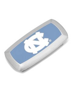 University of North Carolina Tarheels Cushion Money Clip