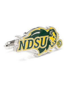 North Dakota State University Cufflinks