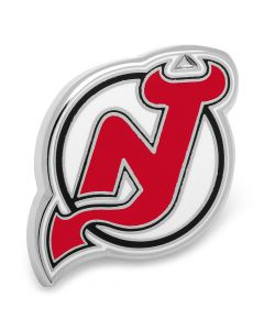 New Jersey Devils Lapel Pin